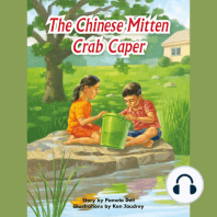 The Chinese Mitten Crab Caper
