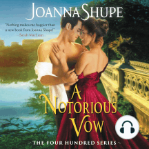 A Notorious Vow: The Four Hundred Series
