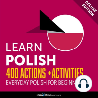 Everyday Polish for Beginners