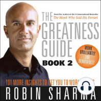 The Greatness Guide, Book 2