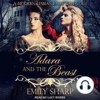 Adara and the Beast