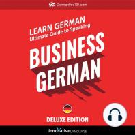 Learn German