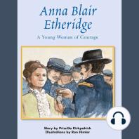 Anna Blair Etheridge