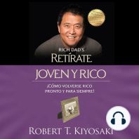 Retírate joven y rico