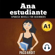 Ana, estudiante