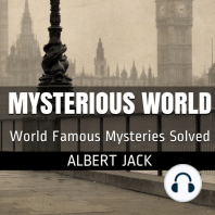 Albert Jack's Mysterious World - Part 1