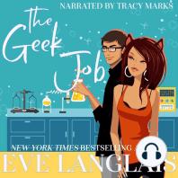 The Geek Job
