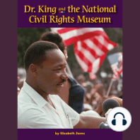 Dr. King and the National Civil Rights Museum