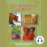 Tales Told Around the World