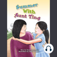 Summer With Aunt Ting
