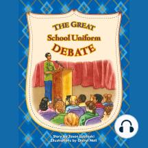 The Great School Uniform Debate