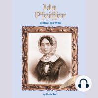 Ida Pfeiffer
