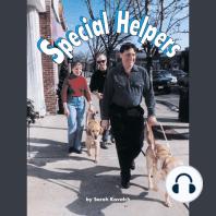 Special Helpers