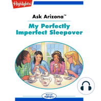 My Perfectly Imperfect Sleepover