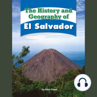 The History and Geography of El Salvador
