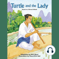 Turtle and the Lady