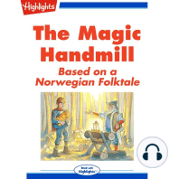The Magic Handmill