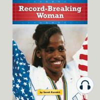 Record-Breaking Woman