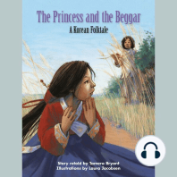 The Princess and the Beggar