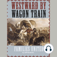 Westward by Wagon Train