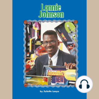 Lonnie Johnson