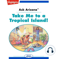 Take Me to a Tropical Island!