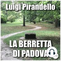 La berretta di Padova