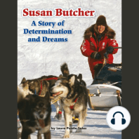 Susan Butcher