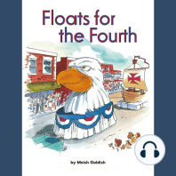 Floats for the Fourth