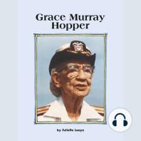 Grace Murray Hopper