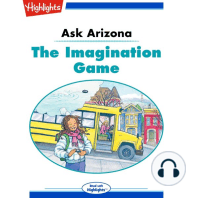 The Imagination Game