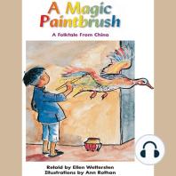 A Magic Paintbrush
