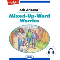 Mixed-Up-Word Worries
