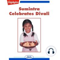 Sumintra Celebrates Divali