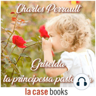 Griselda, la principessa pastorella
