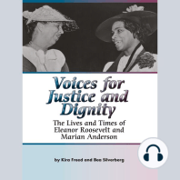 Voices for Justice and Dignity
