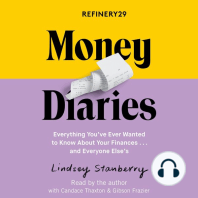 Refinery29 Money Diaries