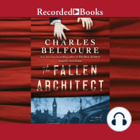 The Fallen Architect
