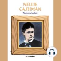 Nellie Cashman