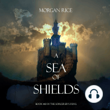 Sea of Shields, A (Book #10 in the Sorcerer's Ring)