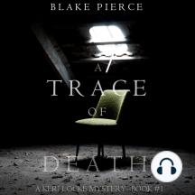 Trace of Death, A (A Keri Locke Mystery–Book 1)