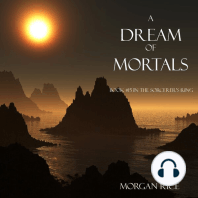 Dream of Mortals, A (Book #15 in the Sorcerer's Ring)