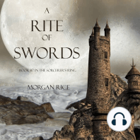 Rite of Swords, A (Book #7 in the Sorcerer's Ring)