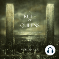 Rule of Queens, A (Book #13 in the Sorcerer's Ring)