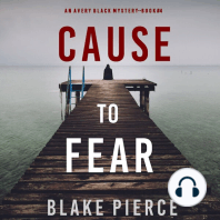 Cause to Fear