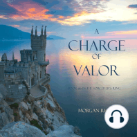 Charge of Valor, A (Book #6 in the Sorcerer's Ring)