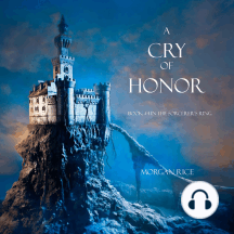 Cry of Honor, A (Book #4 in the Sorcerer's Ring)