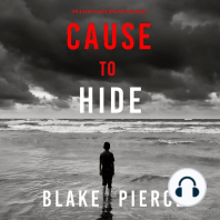 Cause to Hide