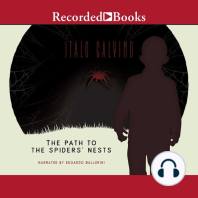 The Path to the Spider's Nests