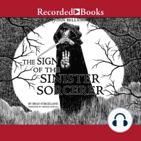 The Sign of the Sinister Sorcerer